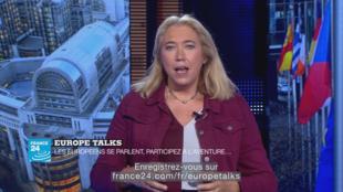 EUROPE TALKS - BA