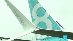 2019-12-24 06:37 Boeing fires CEO in bit to restore confidence after 737 MAX deadly crashes