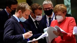 EU member states Hungary and Poland often come under fire in Brussels for allegedly undermining European legal standards and democratic values