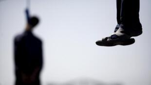 Amnistía Internacional explica la disminución del número de ejecuciones en Irán por los cambios en la legislación sobre estupefacientes.