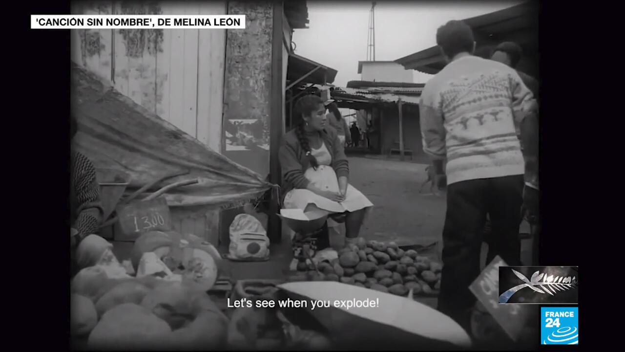 La directora peruana filmó esta cinta en blanco y negro y en formato cuadrado,