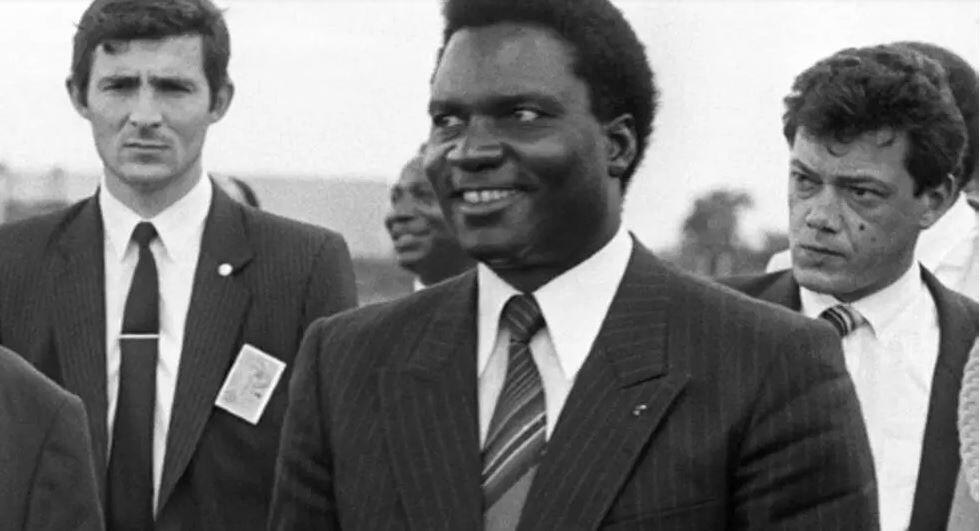 Le 6 avril 1994, l'avion transportant le président rwandais Juvénal Habyarimana a été abattu, déclenchant un génocide dans ce pays d'Afrique de l'Est.