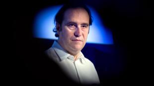 Xavier Niel, fondateur d'Iliad, la maison mère de l'opérateur Free