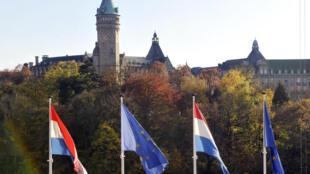 """Pour le réseau Tax Justice Network, le Luxembourg est """"l'étoile de la mort"""" de la fiscalité internationale."""