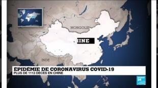 2020-02-12 13:08 Le gouvernements chinois autorisé à saisir des propriétés privées pour combattre le Coronavirus