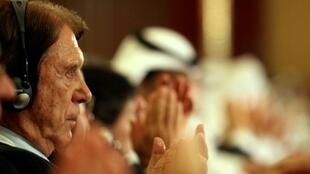 مالديني في دبي، في مايو/أيار 2008.