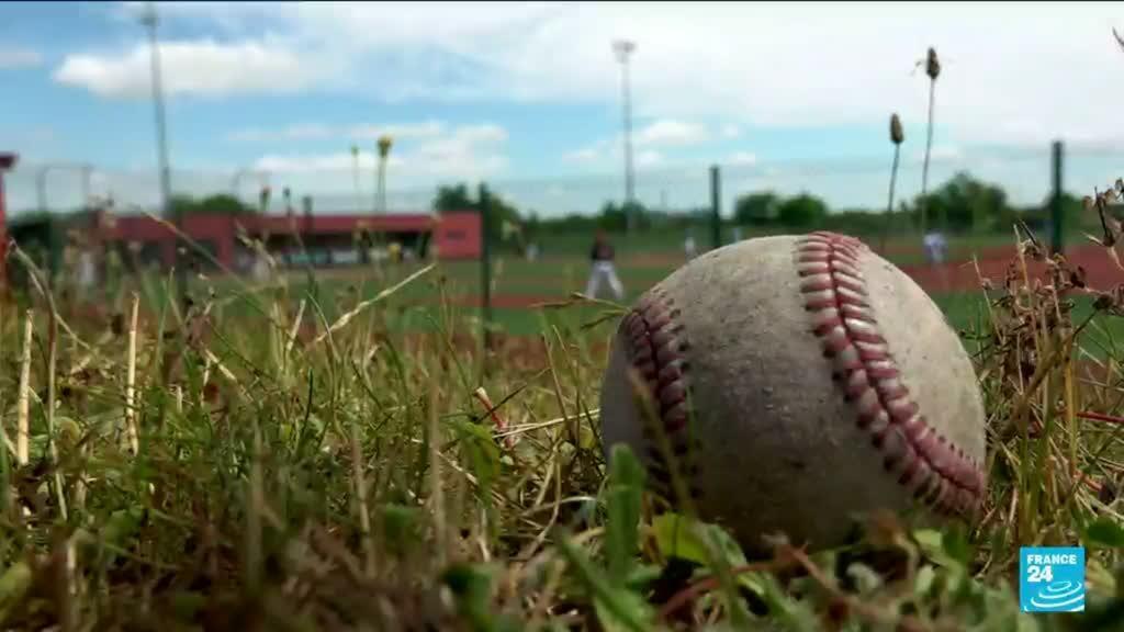2021-07-21 07:09 Jeux olympiques : le softball, la première épreuve sportive a commencé