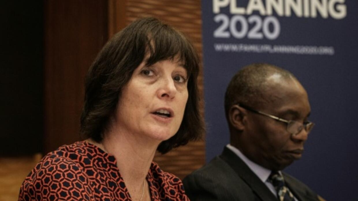 Growth of contraceptive use highest  in African countries: report