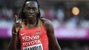 Kenya's Margaret Nyairera Wambui slams a court decision backing the IAAF against Caster Semenya over rules on testosterone levels for women