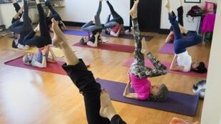 Stretching the definition of what counts as vocational training: a German court says yoga is in