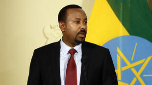 Ethnic tensions are a major challenge to Ethiopia's Nobel-winning premier, Abiy Ahmed