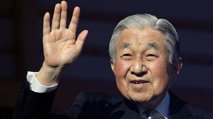 El emperador nipón Akihito es el primero que abdicará en los últimos dos siglos.