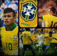 Le compte Instagram de Neymar