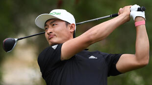 China's number one Li Haotong won the 2014 PGA Tour Series-China order of merit which helped launch a successful career on the European and US PGA Tours