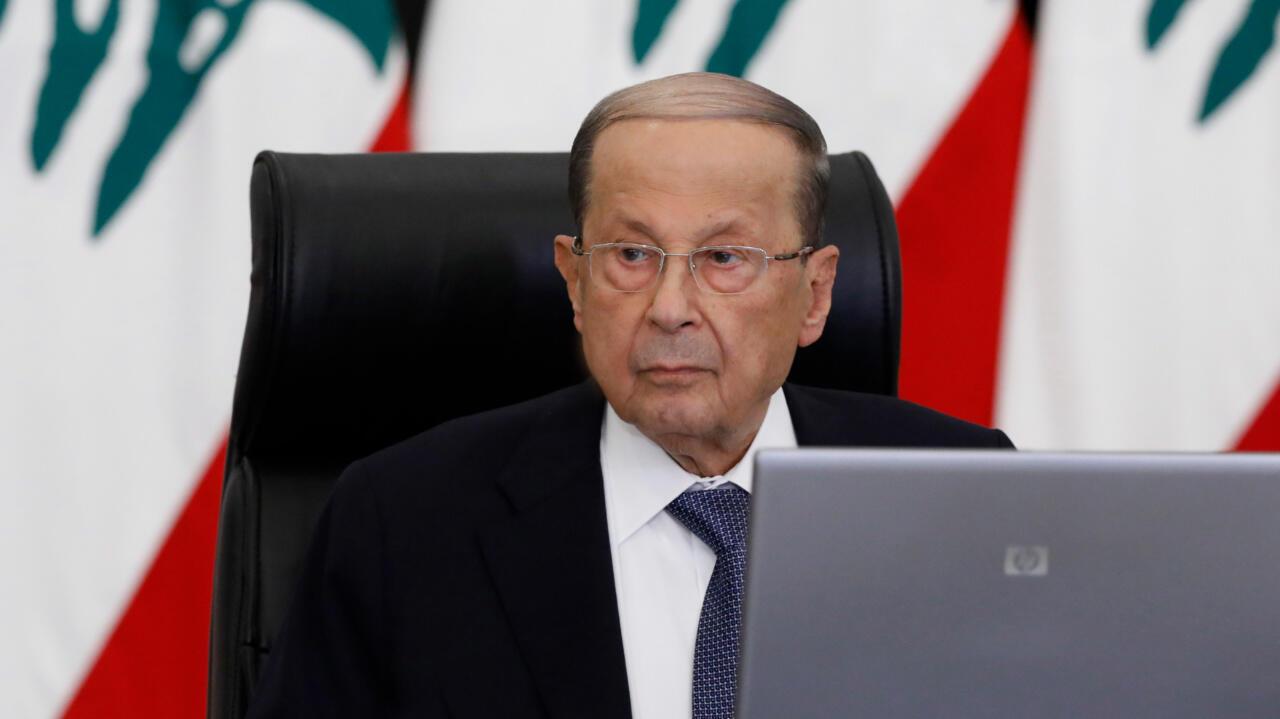 Michel-Aoun