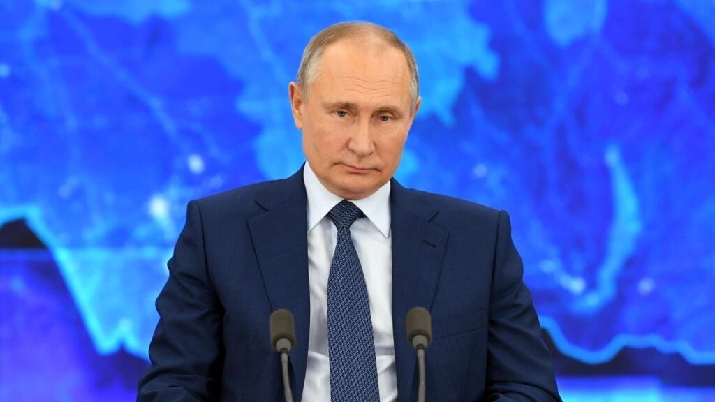 موسكو تعتقل دبلوماسيا أوكرانيا بتهمة التجسس وكييف سترد بطرد دبلوماسي روسي