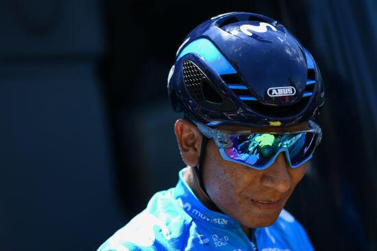 Le Tour de la dernière chance pour Naira Quintana