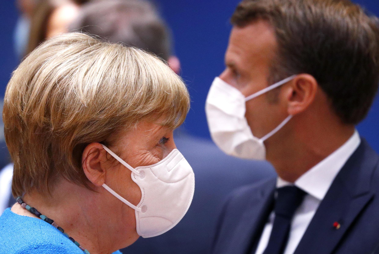Les dirigeants européens sont réunis à Bruxelles pour trouver un compromis sur le plan de relance de l'économie après la crise du Covid-19.