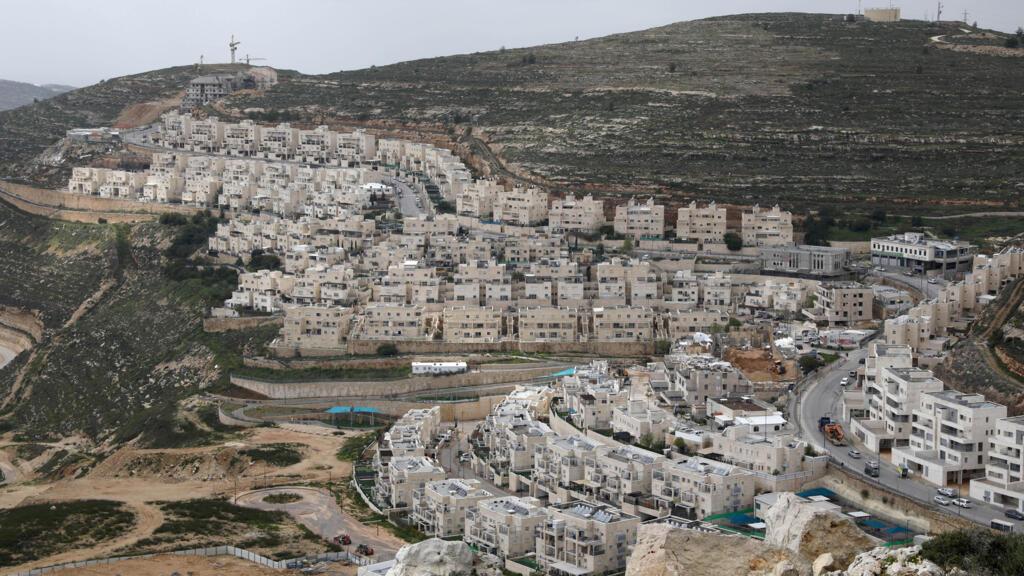 """Annexion en Cisjordanie : Paris, Berlin, Rome et Madrid préparent une """"action commune"""""""