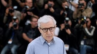 """Woody Allen's latest film """"A Rainy Day in New York"""" will be released in France in September, despite being put on ice in the US over decades-old sex abuse allegations against the director"""
