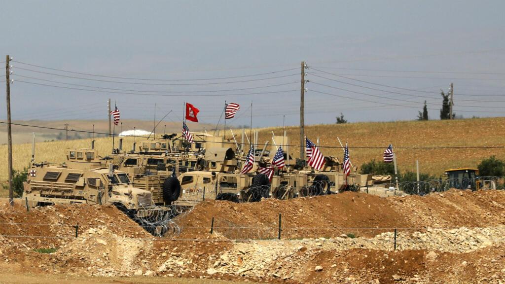وزارة الدفاع الأمريكية: الاتفاق مع تركيا حول المنطقة الآمنة في سوريا سينفذ قريبا  بشكل تدريجي