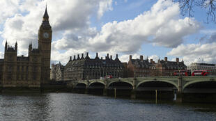 Big Ben et le pont de Westminster