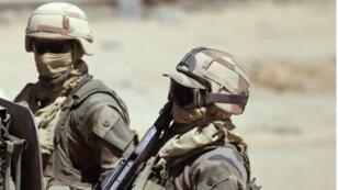Des soldats de l'armée française (photo d'illustration).