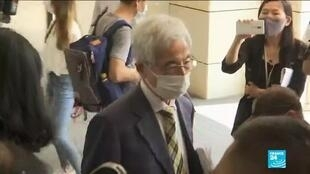 2021-04-01 11:14 7 Hong Kong democracy leaders convicted as China clamps down