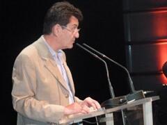 Pierre Tartakowsky, président de la Ligue des droits de l'Homme.