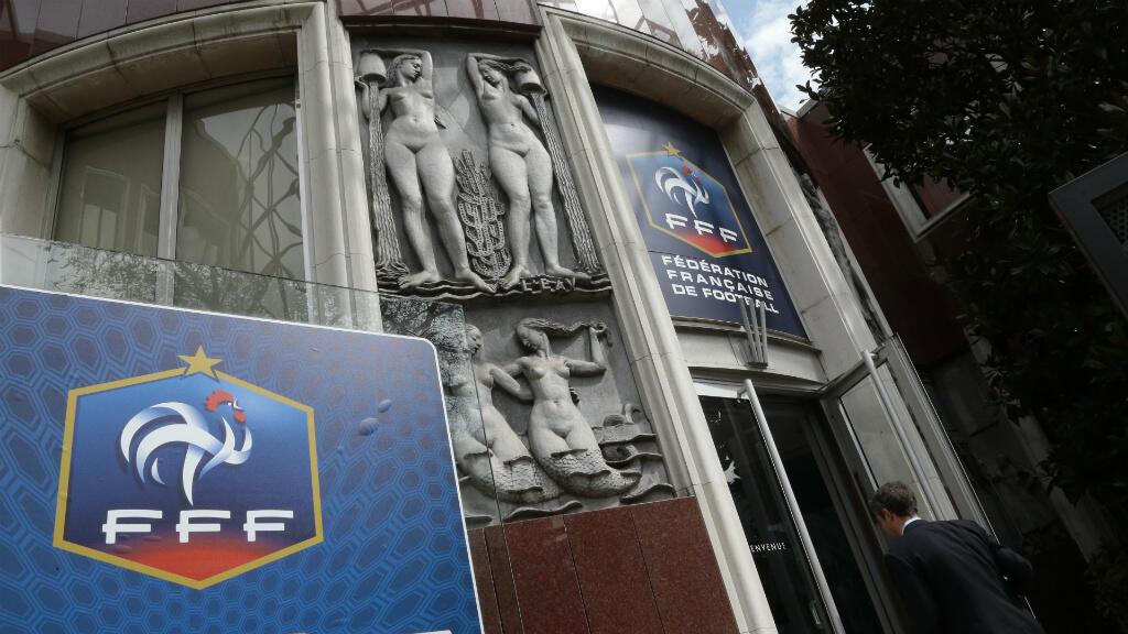 Des documents ont été saisis lors d'une perquisition menée mardi au siège de la FFF.