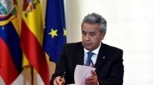 الإكوادور تطرد سفيرة فنزويلا وكراكاس ترد بطرد القائمة بالأعمال الإكوادورية