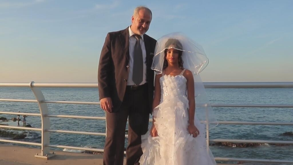 The fight to end child marriage in Lebanon - Middle East matters