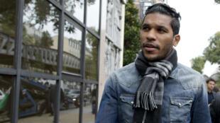 Le footballeur brésilien du SC Bastia Brandao a écopé d'un mois de prison ferme.