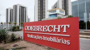 Le géant brésilien du BTP, Odebrecht, est à l'origine de 2 000 chantiers dans 30 pays.