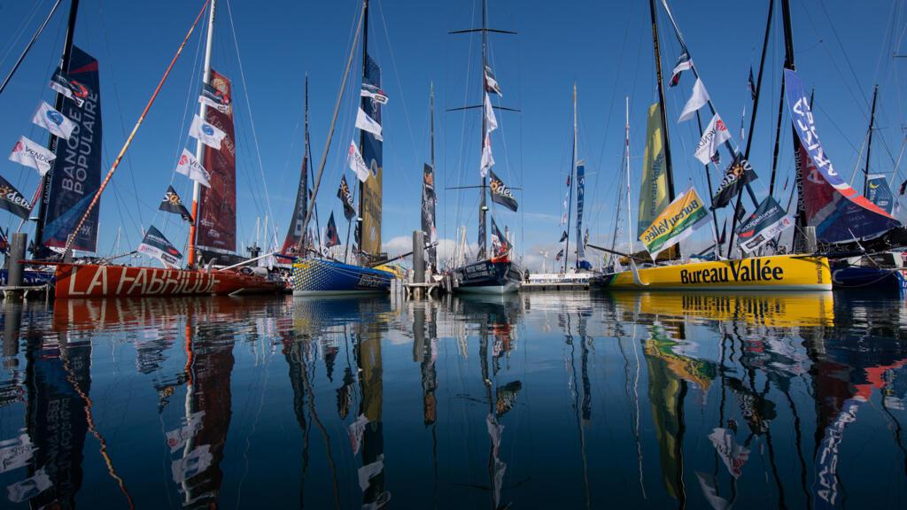 Vendée Globe to set sail without spectators amid virus clampdown