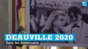 Deauville 2020, sans les Américains.