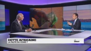 Le Débat de France 24 - mardi 18 mai 2021