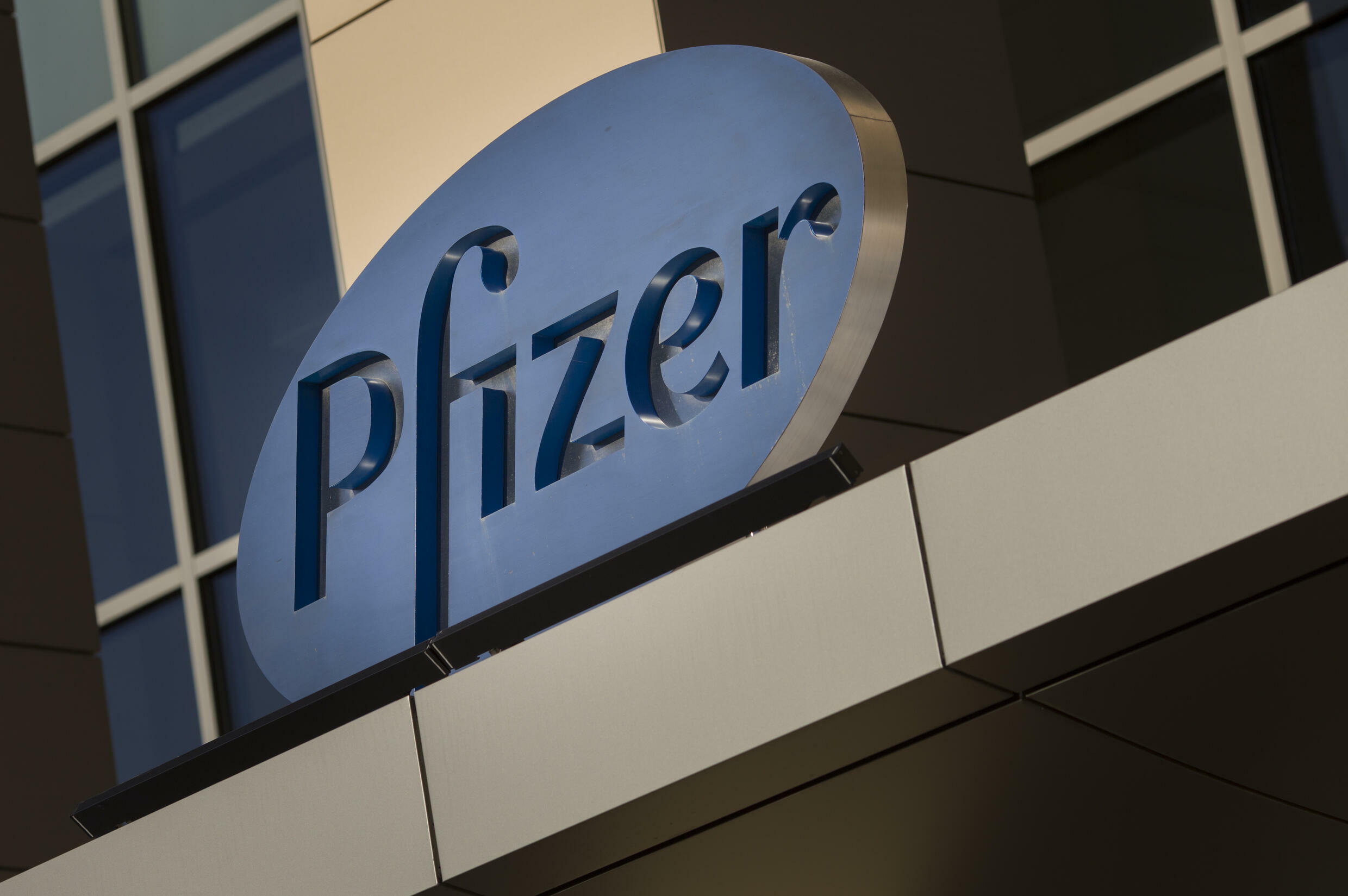 """""""The Covid-19 pandemic allowed us to deliver on the immense scientific opportunity of mRNA,"""" Kathrin Jansen, head of vaccine research at Pfizer, said in a statement"""