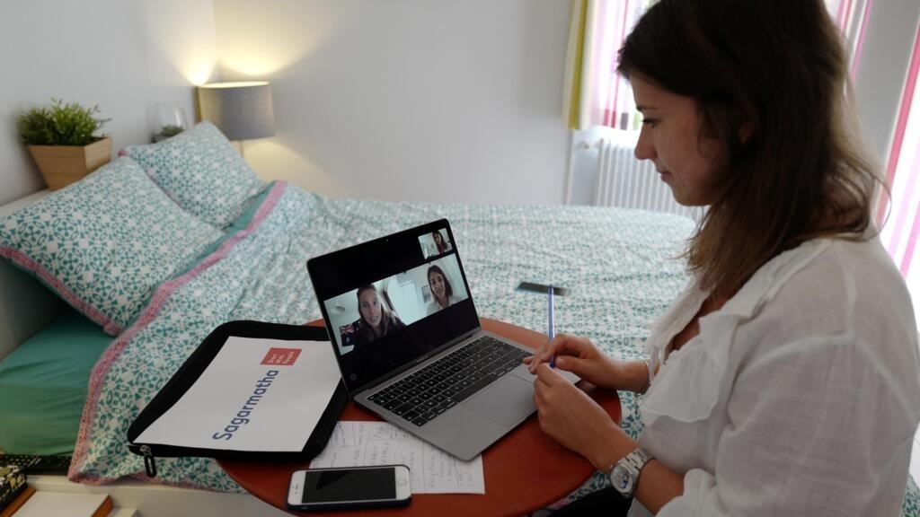 Télétravail :  la France, un bon élève qui peut mieux faire