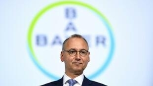 Bayer CEO Werner Baumann faced down disgruntled shareholders in Bonn on Friday, saying the business case for the Monsanto merger remained as strong as ever