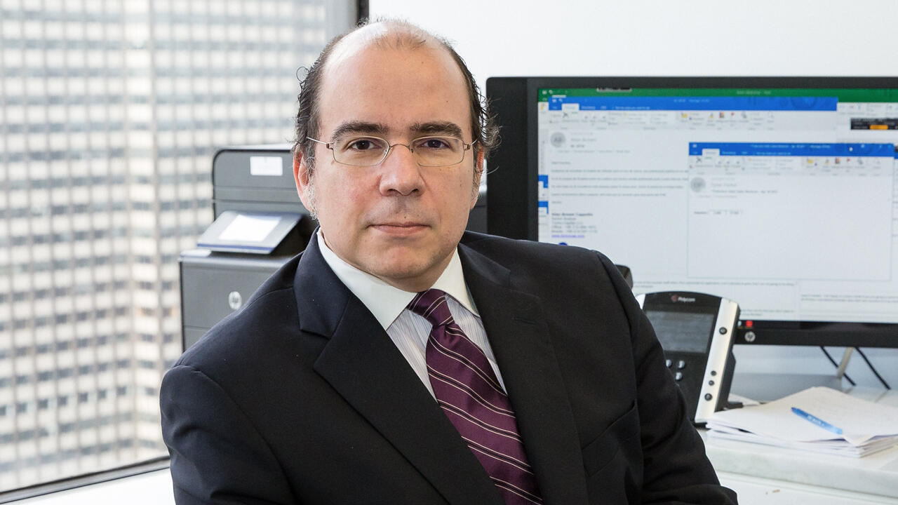 Francisco Rodríguez, jefe de Torino Capital, cree que la salida a la crisis venezolana debe ser negociada.