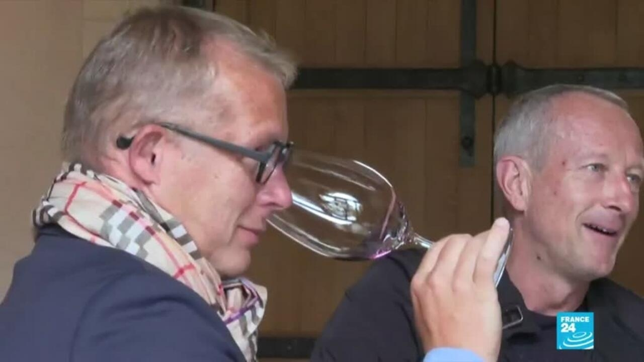 Bordeaux's famous wine producers get creative to ensure latest vintage is sampled - France 24