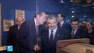 لبنان تاريخ