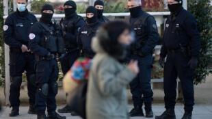 police-rennes-france-beauvau-securite