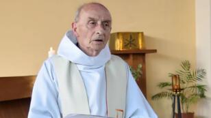 Le prêtre Jacques Hamel a été tué dans son église mardi 26 juillet.