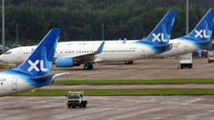 XL Airways, placée en redressement judiciaire, interrompt ses vols à compter du lundi 30 septembre à 15 heures.