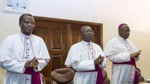 Les évêques de la Cenco applaudissent l'accord conclu le 1er janvier 2017.