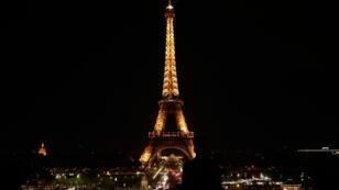 La tour Eiffel, site touristique parmi les plus visités de France fête son 130e anniversaire, le 15 mai 2019.