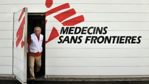 L'association des French doctors refusera désormais l'argent venant de l'UE pour exprimer son désaccord avec la politique européenne vis-à-vis des migrants.