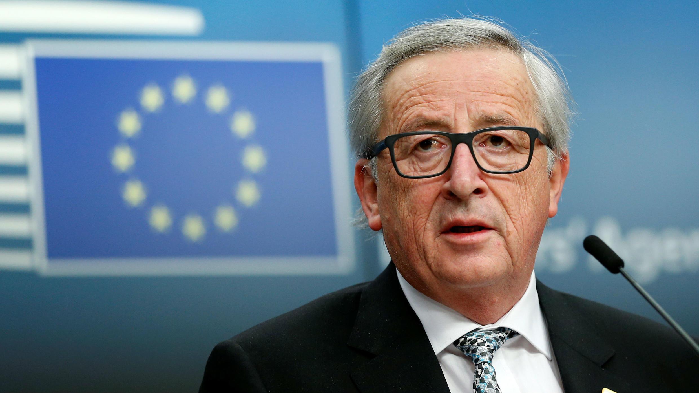 El presidente de la Comisión Europea se mostró abierto a extender las fronteras de la UE